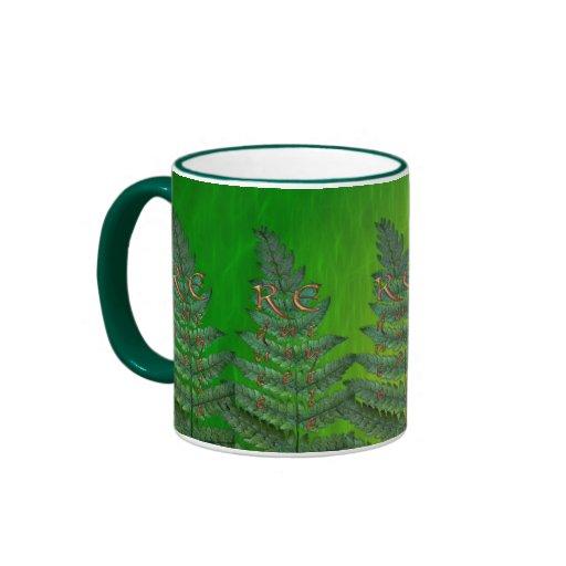 Reduzca, reutilice, recicle la taza del té del Día