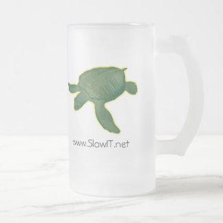 Redúzcalo drinkware taza de cristal