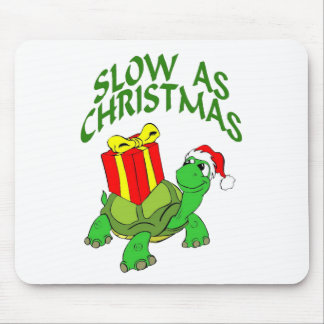 Redúzcase como navidad alfombrillas de ratones