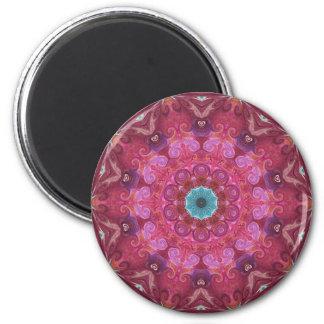 redwheel 2 inch round magnet