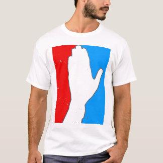 redwhiteblue T-Shirt