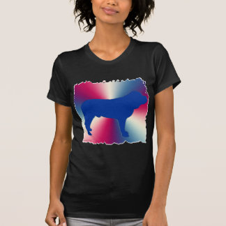 RedWhiteBlueMastiff T-Shirt