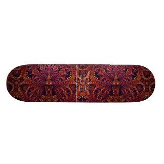 Redwing Skateboard