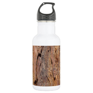 Redwood Bark 18oz Water Bottle