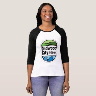 Redwood City 150th Anniversary T-Shirt