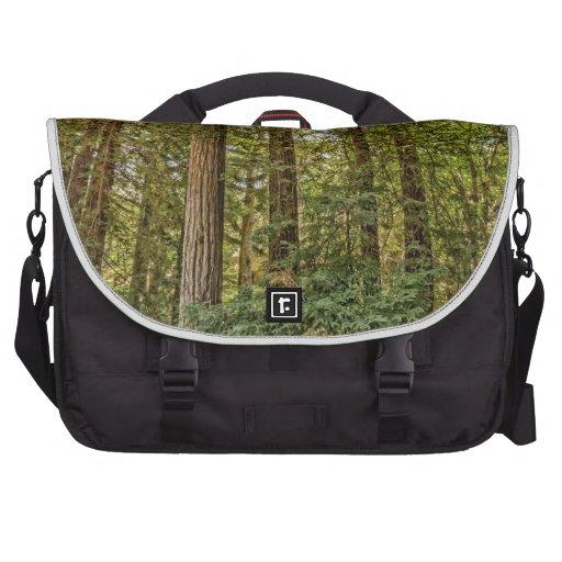 Redwood Grove Laptop Bag