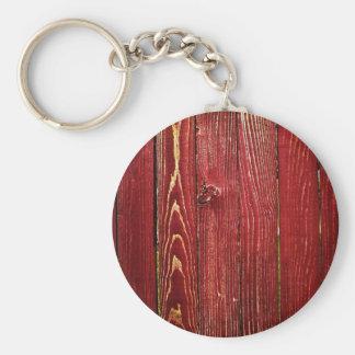 redwood keychain