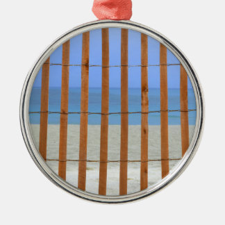 redwood lathe fence beach background ornaments