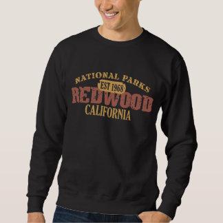 Redwood National Park Sweatshirt