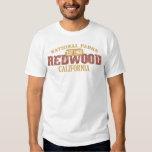 Redwood National Park T-Shirt