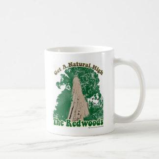 Redwood Natural High Coffee Mug