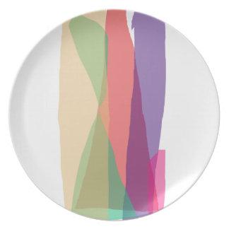 Redwood Plates