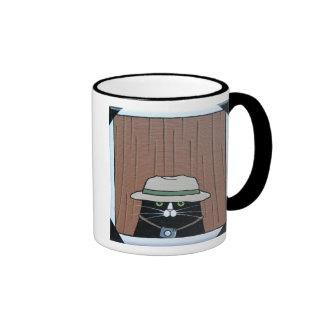 redwood ringer mug