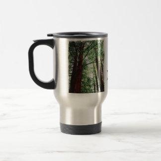 Redwood Sky Travel Mug