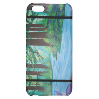 Redwood Trees by Dana Tyrrell iPhone 5C Cover