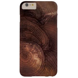 Redwood Wood Grain iPhone 6 Case