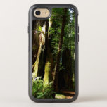 Redwoods and Ferns at Redwood National Park OtterBox Symmetry iPhone 7 Case