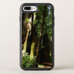Redwoods and Ferns at Redwood National Park OtterBox Symmetry iPhone 7 Plus Case