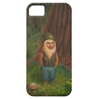 Redwoods Elf iphone case