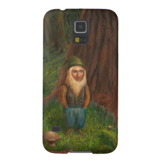Redwoods Elf Smart Phone Case