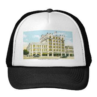 Redwoods Hotel, Grants Pass, Oregon Trucker Hat