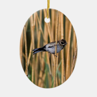 Reed Bunting Ornament