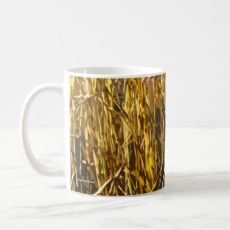 Reed Classic White Coffee Mug