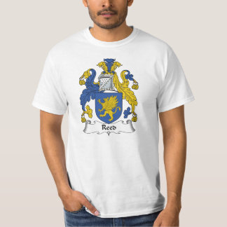 Reed Family Crest T-Shirt