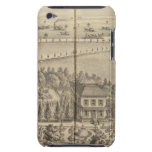 Reed residence, Knights Landing Barely There iPod Case
