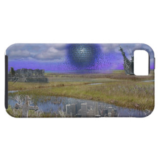 Reed ruins, Reed of ruin iPhone SE/5/5s Case