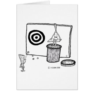 Reed Target Cards
