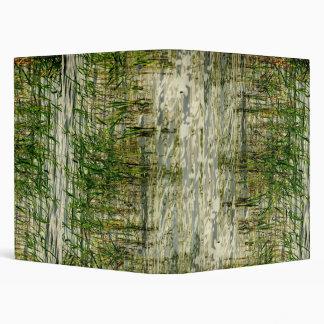 Reed Vinyl Binders