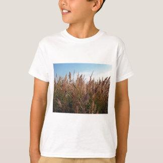 Reeds at the lake T-Shirt