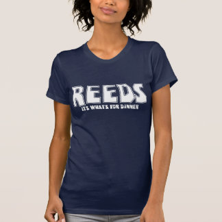 Reeds for Dinner T-Shirt