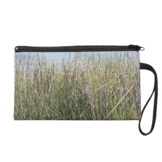 Reeds grass and water wristlets