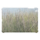 Reeds grass and water cover for the iPad mini