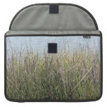 Reeds grass and water sleeves for MacBooks