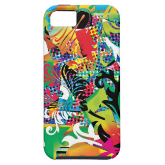 Reedy Simmer #6 iPhone SE/5/5s Case