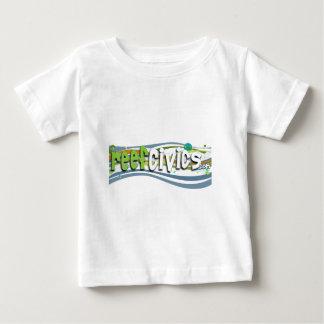 Reef Civics Tshirt