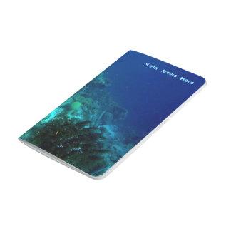 Reef Edge Journal