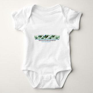 Reef-Fish- Baby Bodysuit