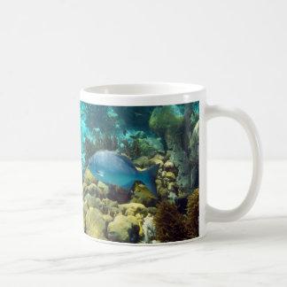 Reef Fish Coffee Mug