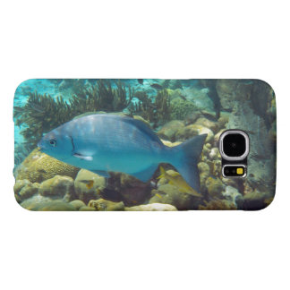Reef Fish Samsung Galaxy S6 Cases
