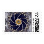 Reef Fractal - Fractal Stamp