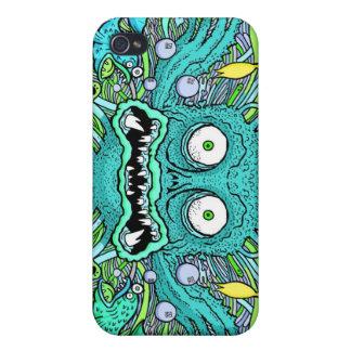 Reef Geek iPhone 4 Case
