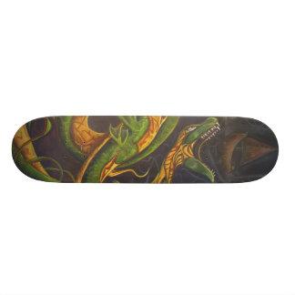 Reef_Guardians (pintura de Chris Howell) Tablas De Skate