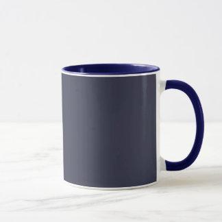 Reef knots mug