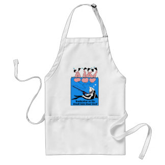 Reef Maneater Aprons