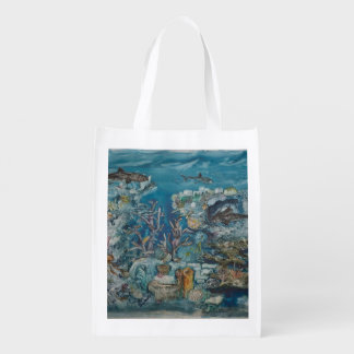 Reef Reusable Bag