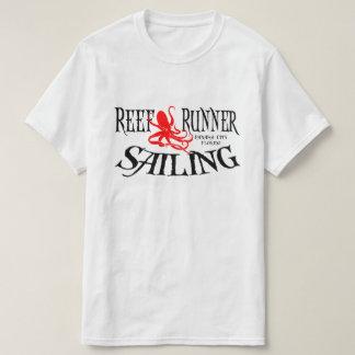 Reef Runner Sailing - Octopus Tee